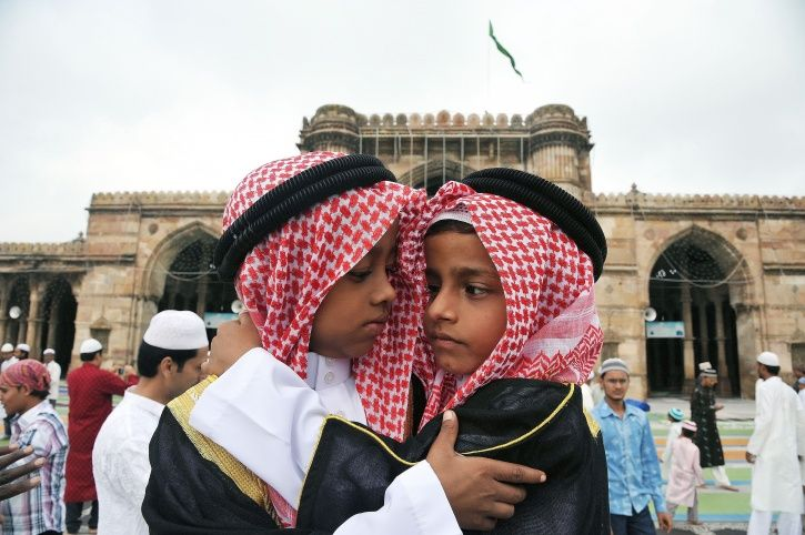 Islamic Nations