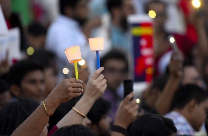 Jammu And Kashmir Makes Rape Of Girls Under 12 Punishable By Death