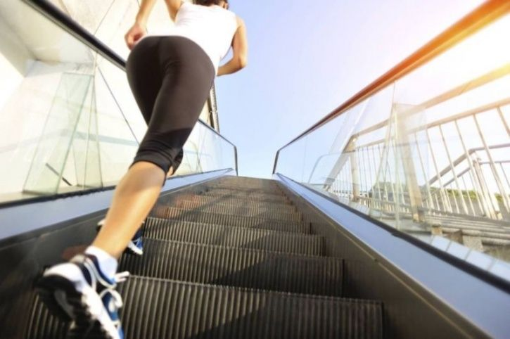 Just 10 Minutes Of Physical Activity Can Better Your Mood, Fight Off Depression & Lower Anxiety