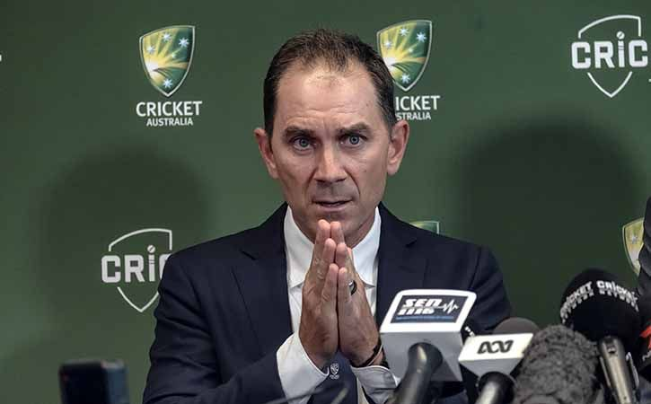 Justin Langer Has Just One Message For His Boys