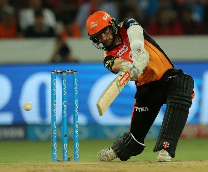 Kane Williamson has scored 688 runs in IPL 2018