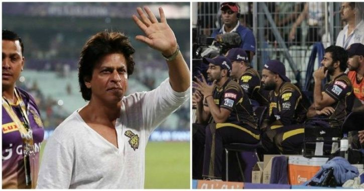KKR lost by 13 runs to SRH, hence missed out on a place in the final
