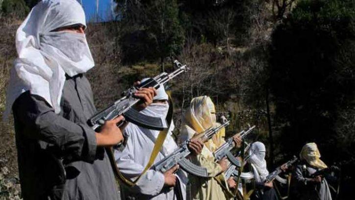 Lashkar-e-Taiba terrorist arrested
