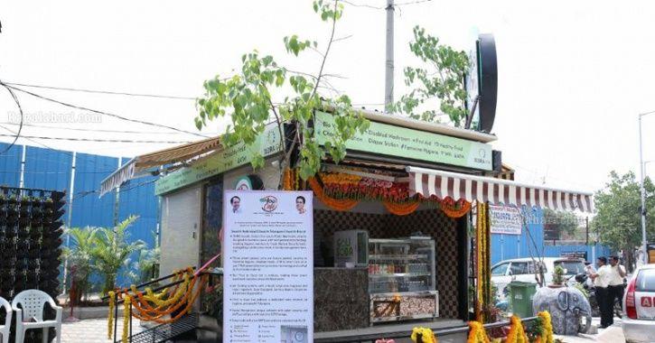 loo cafe hyderabad
