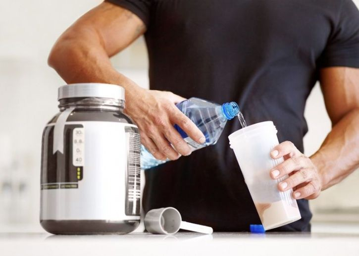 Looking To Start Supplementing With Protein Shakes? Here's Everything You Need To Know About Them