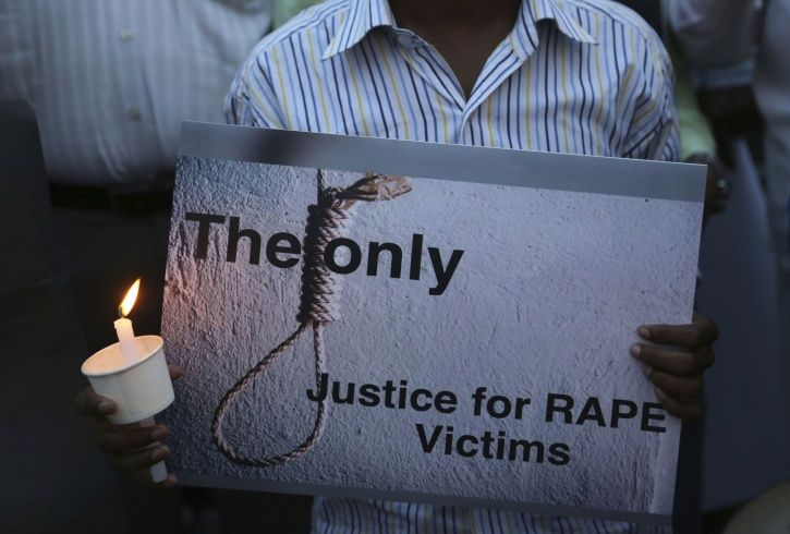 Man Accused Of Rape And Murder Of A 4-Month-Old In Indore Sentenced To Death