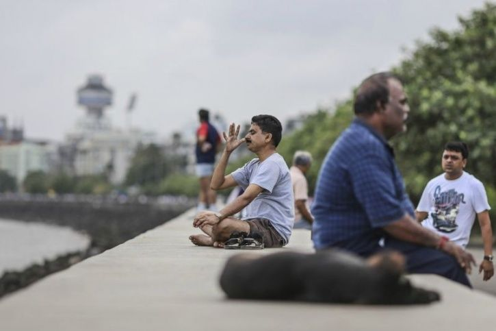 Mindfulness Meditation Could Be Your Best Bet To Beat Depression And Anxiety Without Medication