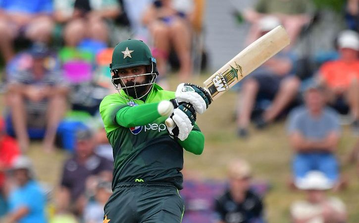 Mohammad Hafeez In Hot Water After Criticising The ICC