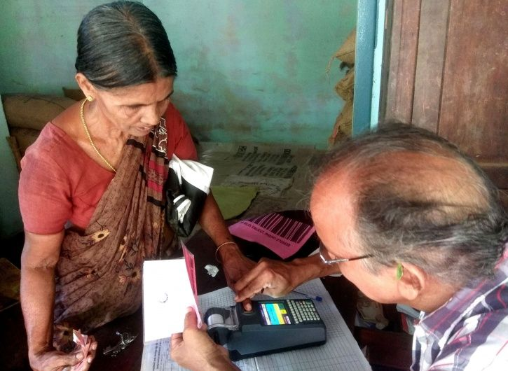 More Than 2 Million People Are Being Denied Rations For Not Having Aadhaar