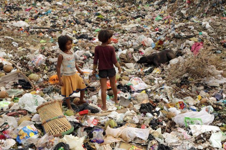 Multidimensional Poverty Ranking