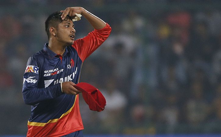 Nepal Teen Spinner Sandeep Lamichhane Added To Icc World XI