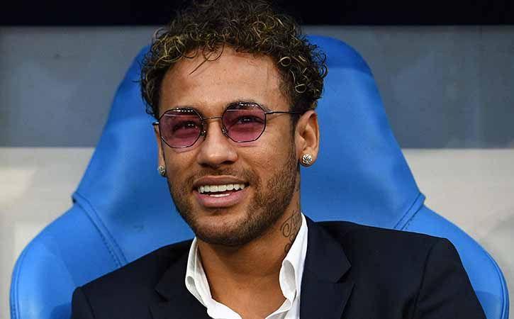 Neymar Find Redemption For Brazil