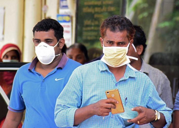 Nipah Virus Kerala