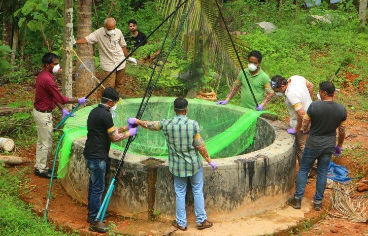 Nipah Virus Scare Keeps Tourist Aways From Kerala
