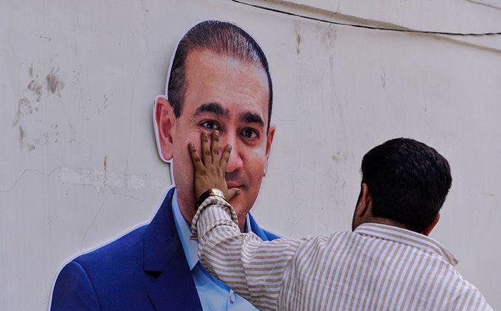 Nirav Staff Hid 50 Cartons Of Documents