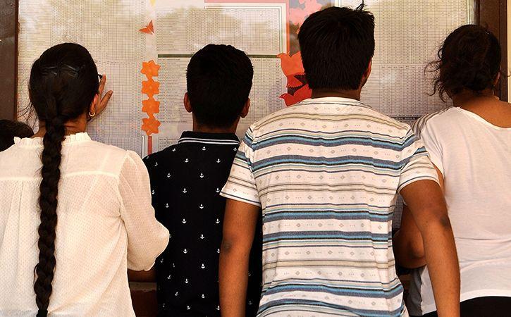 Over 11L UP Board Students Flunk Hindi