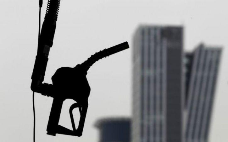 P petrol