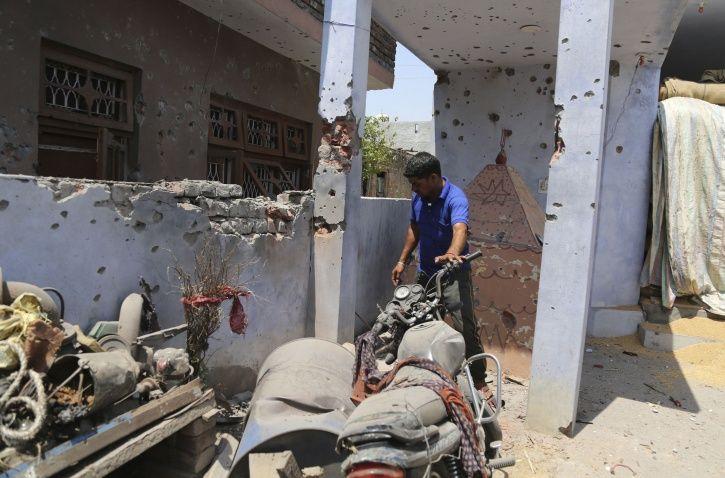 Pakistan Ceasefire