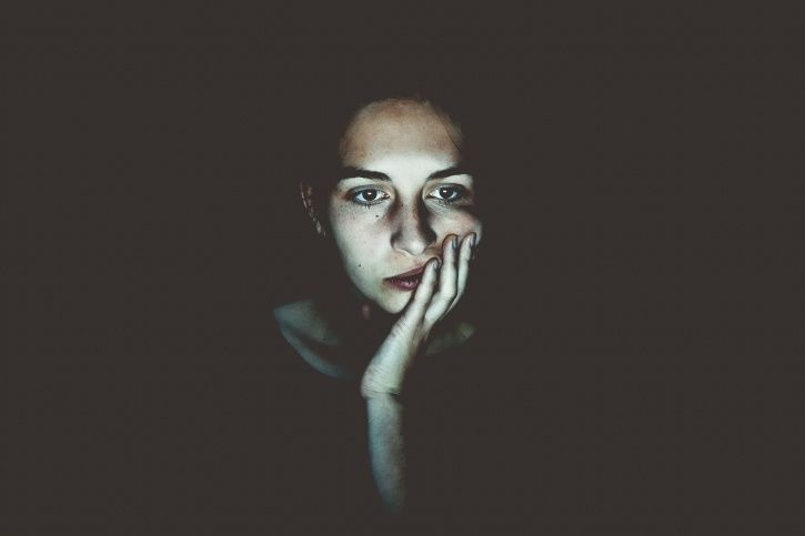 people with anxiety