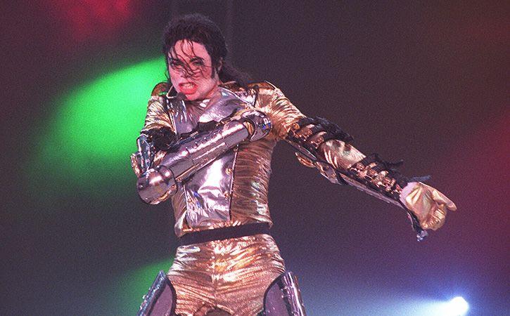 PGI Doctors Decode How Michael Jackson Defied Gravity