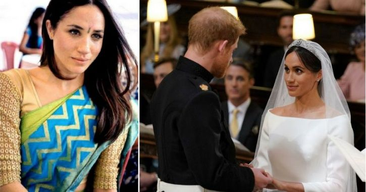 Post Her Royal Wedding, Meghan Markle Promises More Time For Indian Women Empowerment Charity