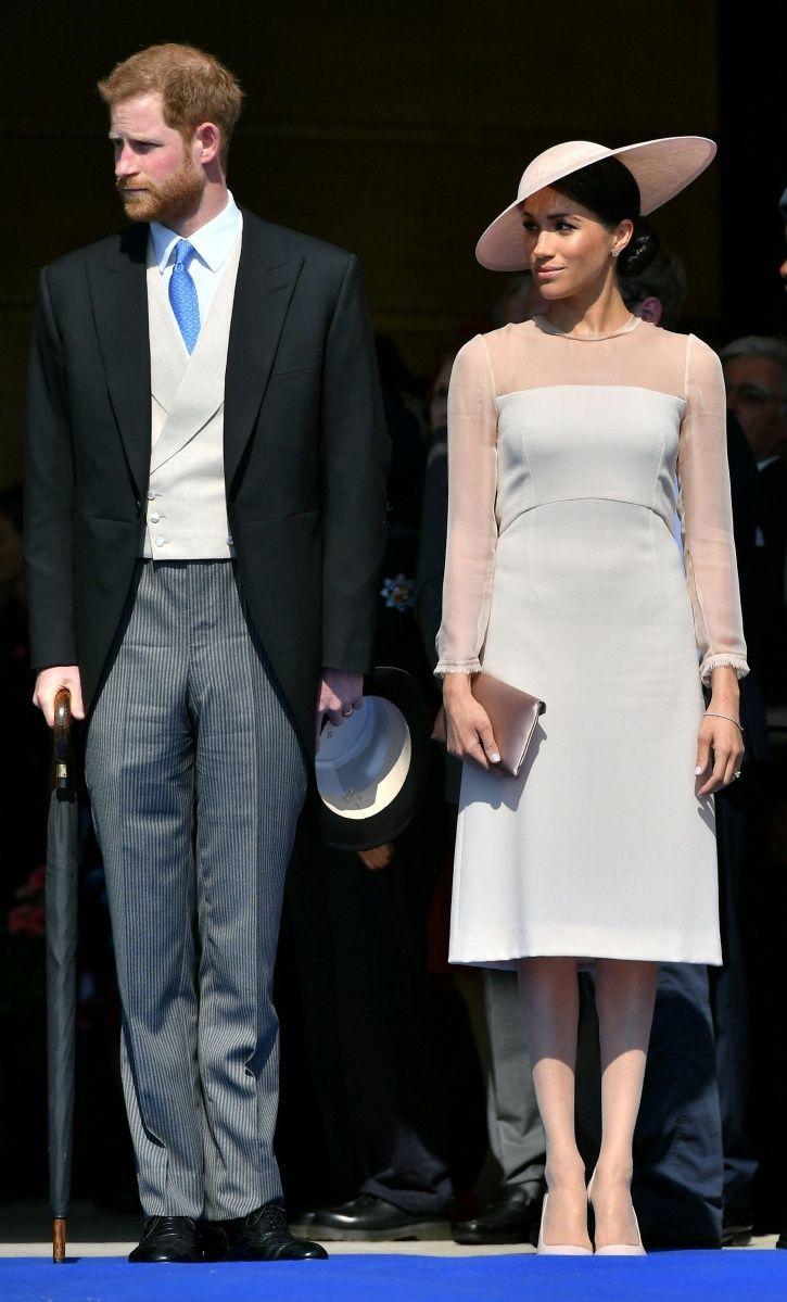 Prince Harry, Meghan Markle3