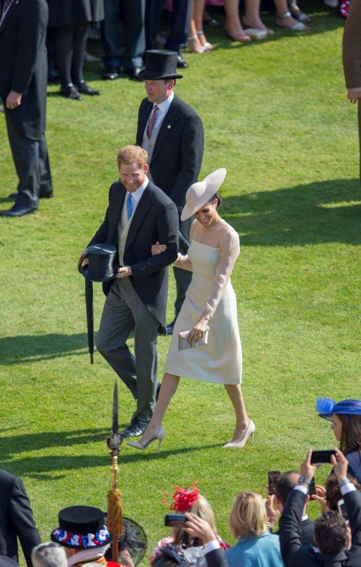 Prince Harry, Meghan Markle4