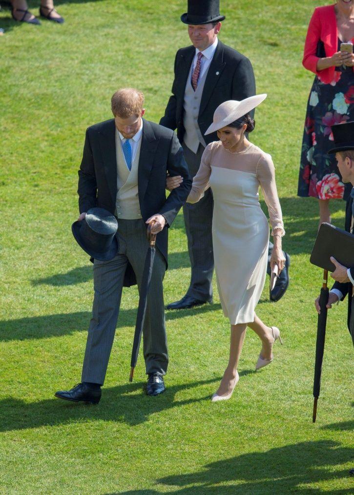 Prince Harry, Meghan Markle5