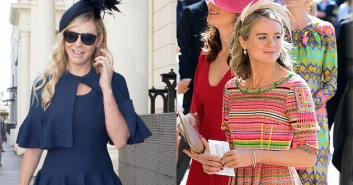 Prince Harry S Ex Girlfriends Are Attending The Royal Wedding And People Can T Get Over It