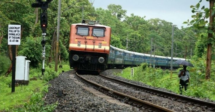Railways also plans to deploy women police personnel in sub-urban trains during night hours besides