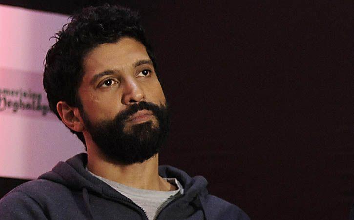Rape And Death Threats Cannot Be Allowed On Twitter Says Farhan Akhtar