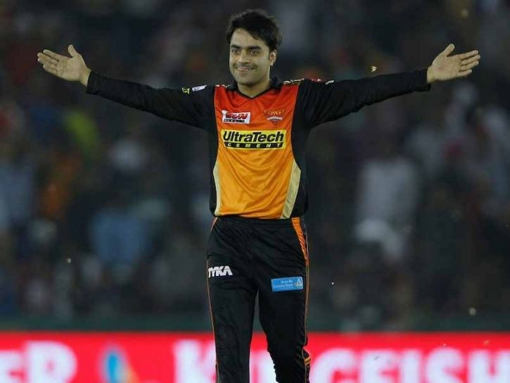 Rashid Khan and Mujeeb Ur Rahman are making life miserable for the opposition