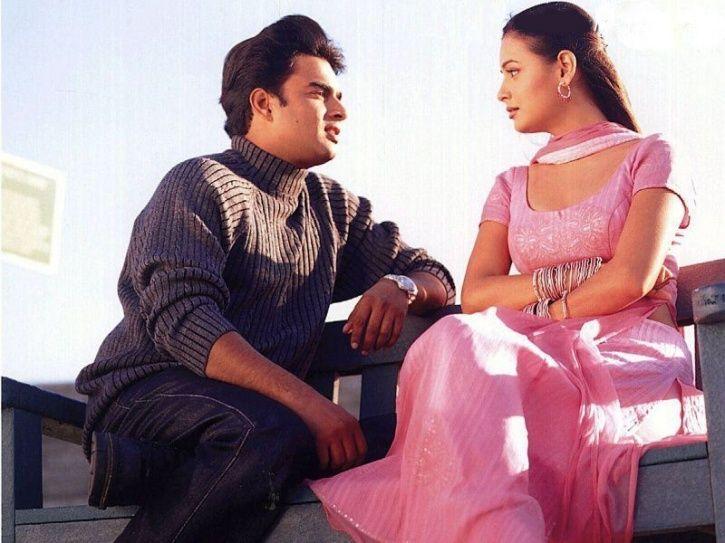 Rehna Hai tere Dil Mein Bollywood movie