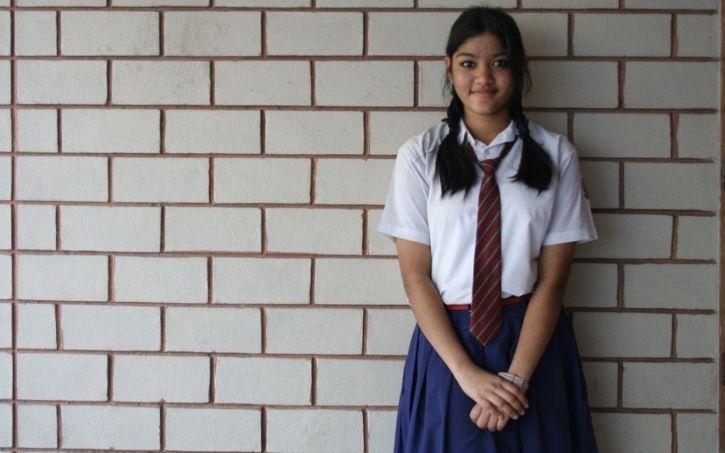 Representative Image / Indian Girl