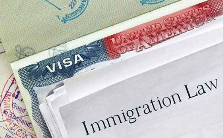 Revoking Of Work Visa Of Spouses Of H 1B Holders In Final Stages