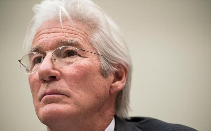Richard Gere to return to TV after nearly 30 years with MotherFatherSon