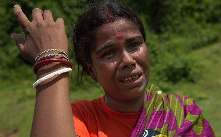 Rohingya Militants Massacred Hindus In Myanmar