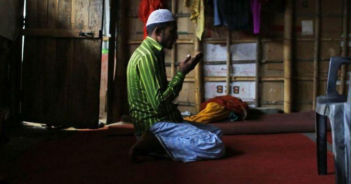 rohingya ramadan