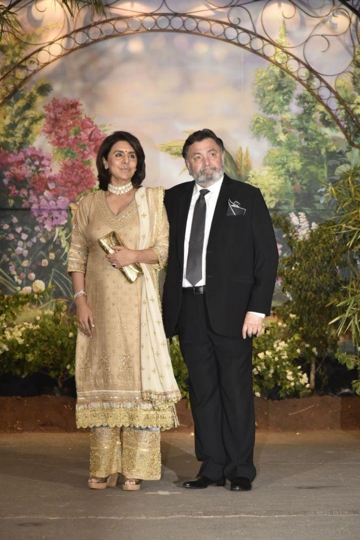 Roshi Kapoor