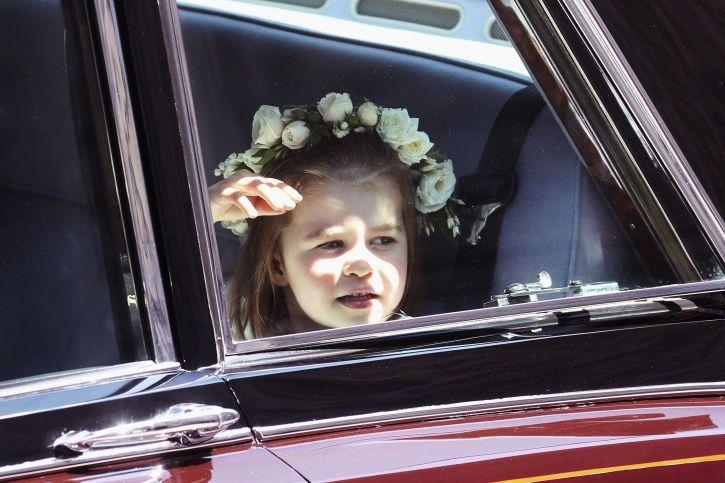 Royal Wedding 7