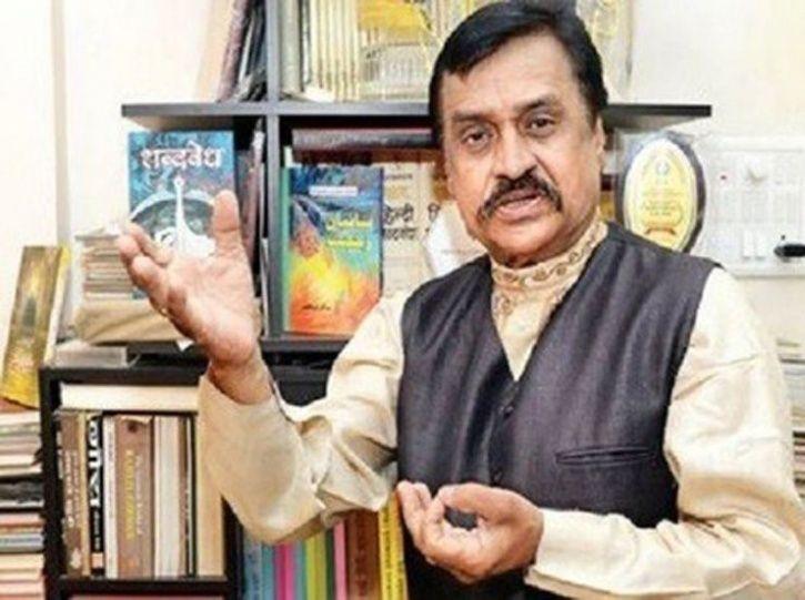 Sagar Tripathi mumbai