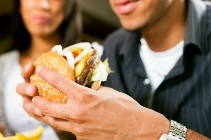 Scientists Have Found The Enzyme That Prevents The Body From Accumulating Fat From Pizzas And Burger