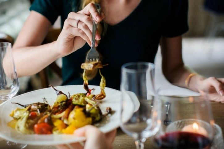 Seafood Increases Your Libido And Fertility More Than Any Other Food