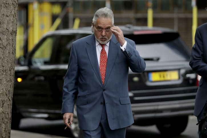 Setback To Vijay Mallya As UK Court Allows Indian Banks To Sell His Assets In England