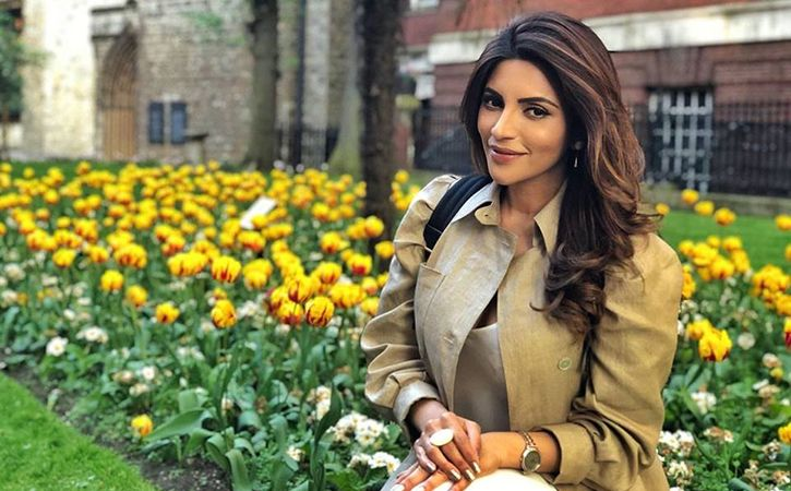 Shama Sikander Opens Up About Her Struggle With Bipolar Disorder