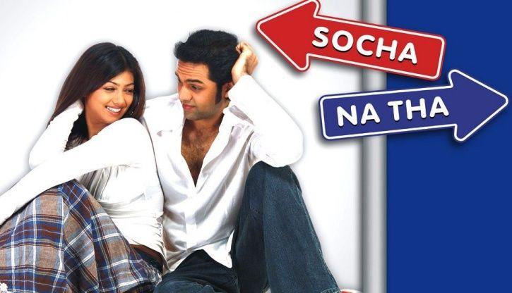 Socha Na Thaa Bollywood Movie