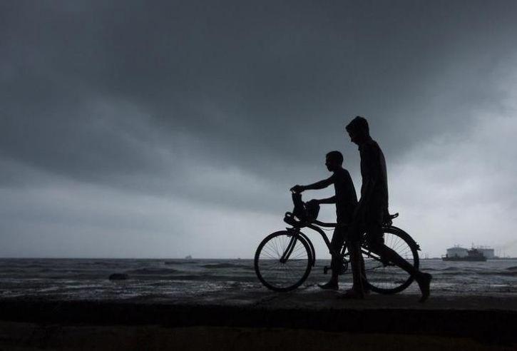 storms alert