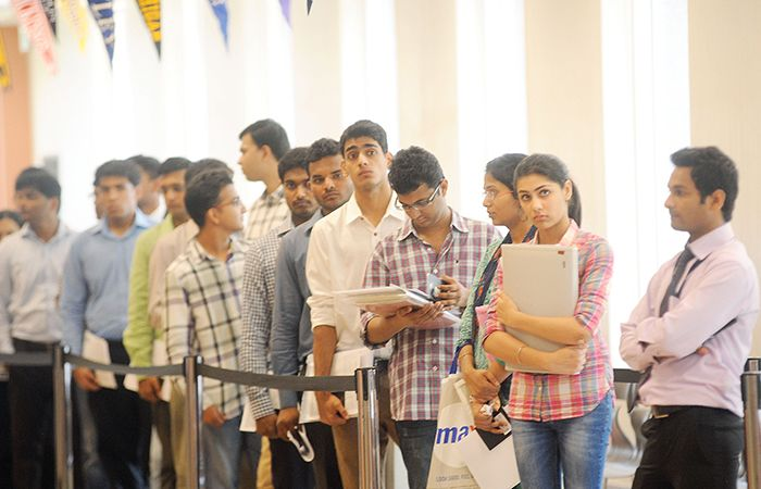 Students Overstaying Their Tenure In US Are Not Welcome