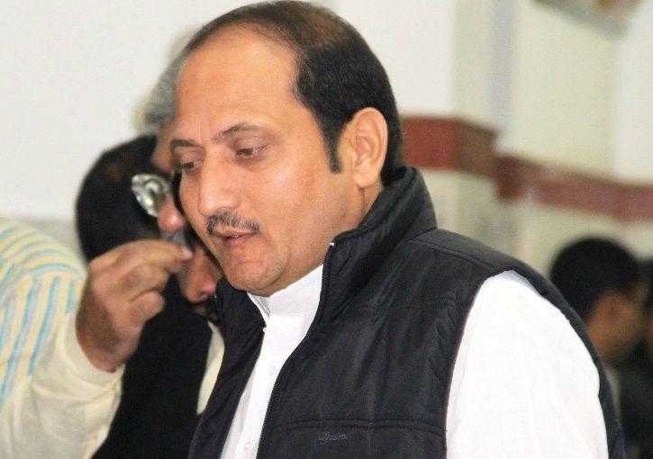 Suresh Rana