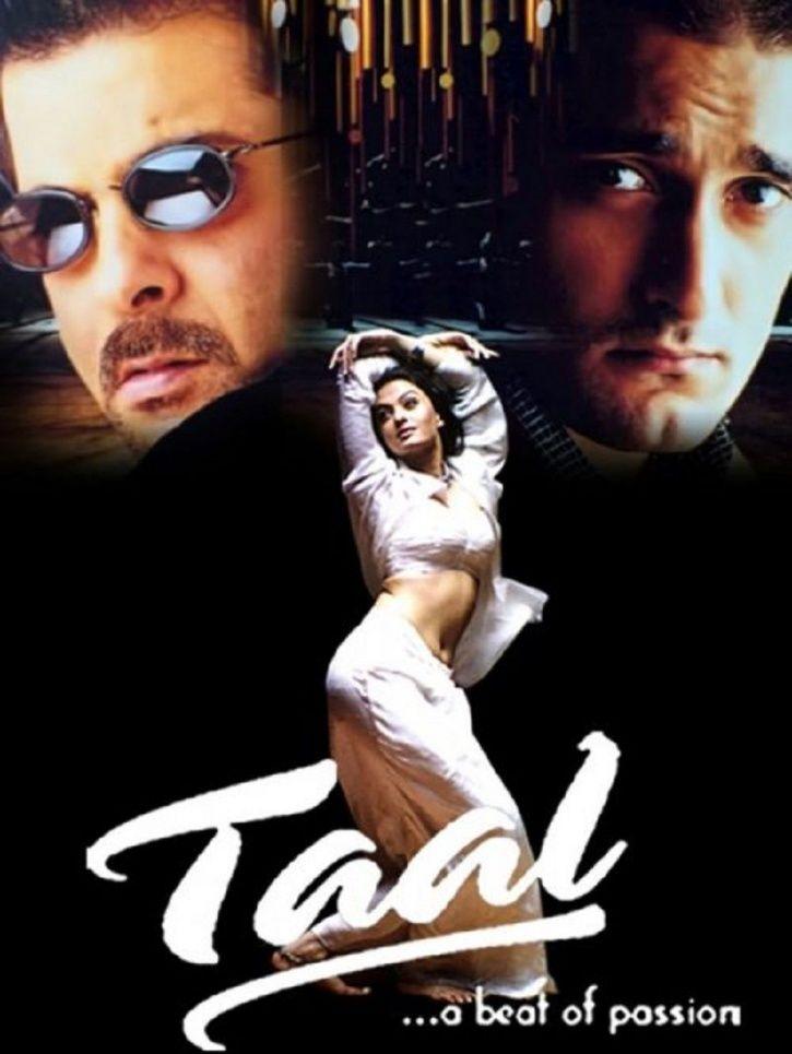 Taal Bollywood Movie